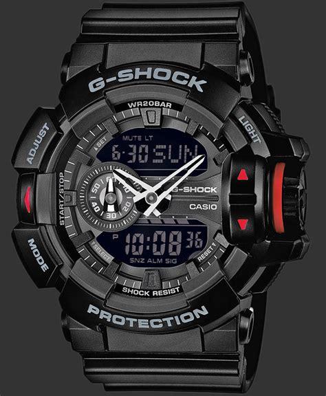 Casio Gshock Ga 400 List g shock watches classic
