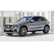 Benz GLC 350 E Edition 1 2015 Wallpapers And HD Images Car Pixel