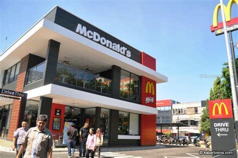 Coffee Di Mcd akhirnya sertifikat halal mcdonald s indonesia resmi diperpanjang franchiseglobal