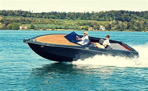 ovation boat ovation 6 8 by ganz boats