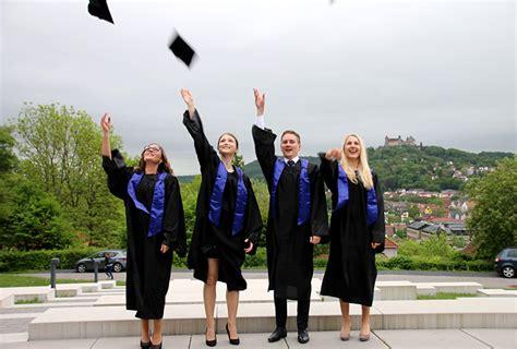 Bewerbung Hochschule Coburg Versicherungswirtschaft Hochschule Coburg