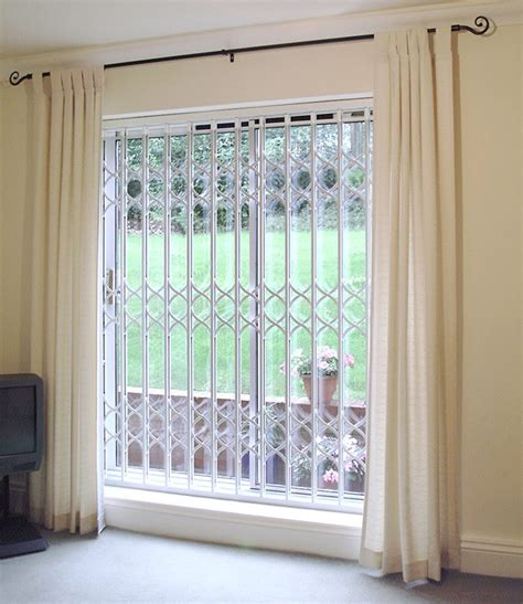 home security gates roller shutters and grills cornwall