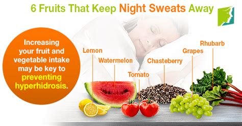 Sweats Detox by 6 Fruits That Keep Sweats Away