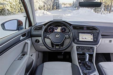 volkswagen tiguan interni volkswagen nuova tiguan allestimenti e prezzi per il