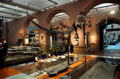 museums and galleries file general view of one of the halls kelvingrove art gallery and museum glasgow scotland jpg