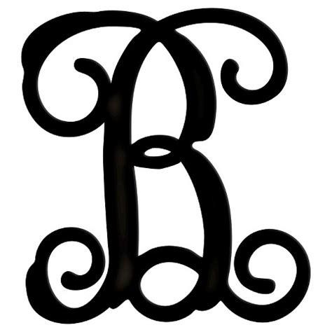 Christmas Home Decor Clearance monogram ornate b black medium target