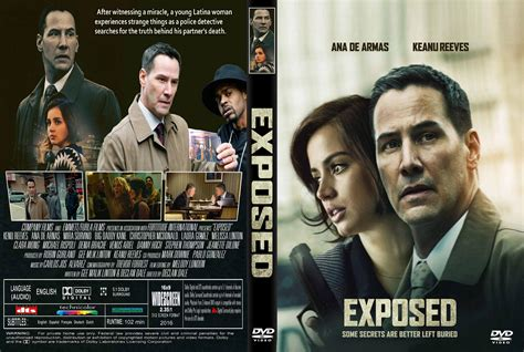 film exposed exposed dvd cover 2016 r1 custom