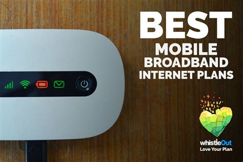 mobile unlimited broadband editor s best mobile broadband plans may 2018
