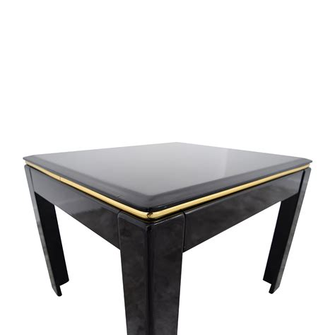 black lacquer end table 90 black lacquer end table tables