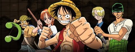 one piece anime becomes first anime streamed in japan