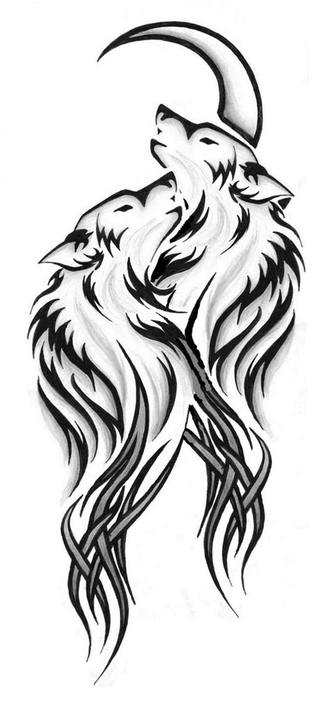 traditional tattoo wolfhat wolf border wolf by angelstarlynn on deviantart