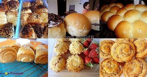 membuat roti tanpa ragi fae mom homemade roti gulung pisang kayu manis tanpa ragi