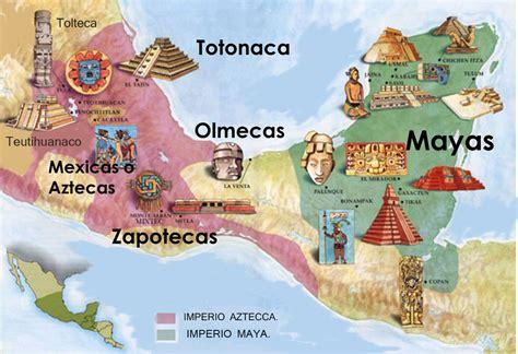 imagenes de los aztecas y mayas im 225 genes de aztecas y mayas imagui