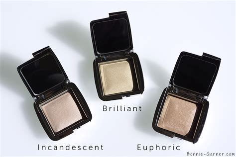 hourglass strobe lighting powder hourglass ambient strobe lighting powders my review
