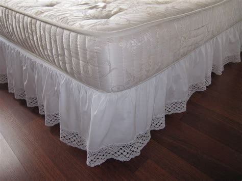 dust ruffles for beds bedroom fetching bathroom decoration using custom dust