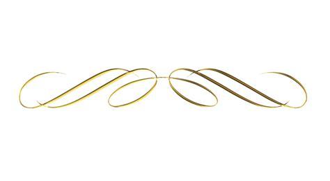 decorative line divider photoshop golden line dividers clip art 1 clip art vector site