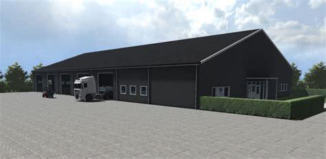 garage halle mieten ls 15 garage halle v 1 0 geb 228 ude mit funktion mod f 252 r