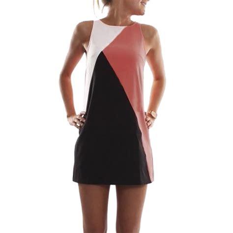 Summer Dress Pantai Sundress Mini Dress Sleeveless Dress Hmd Ru summer mini dress sleeveless sundress bodycon