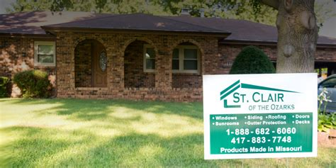 home improvement contractors in springfield mo st