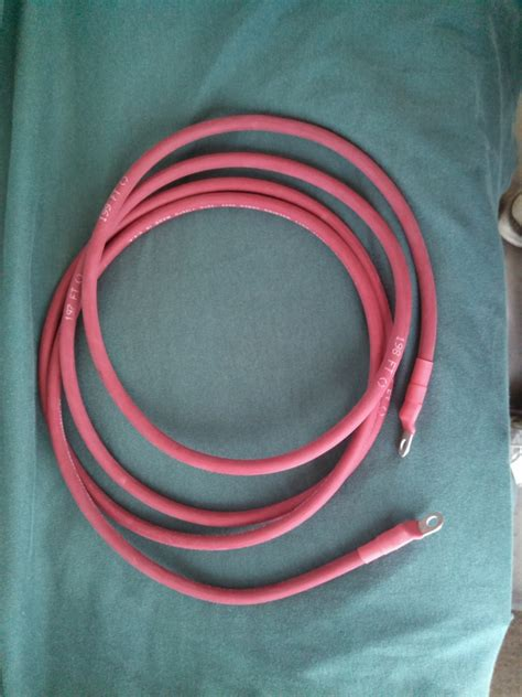 6 wire for sale for sale charge system bulkhead wire around for a