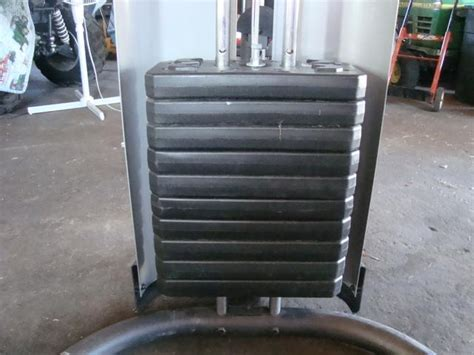 exercise weight system weider pro 4300 price reduced