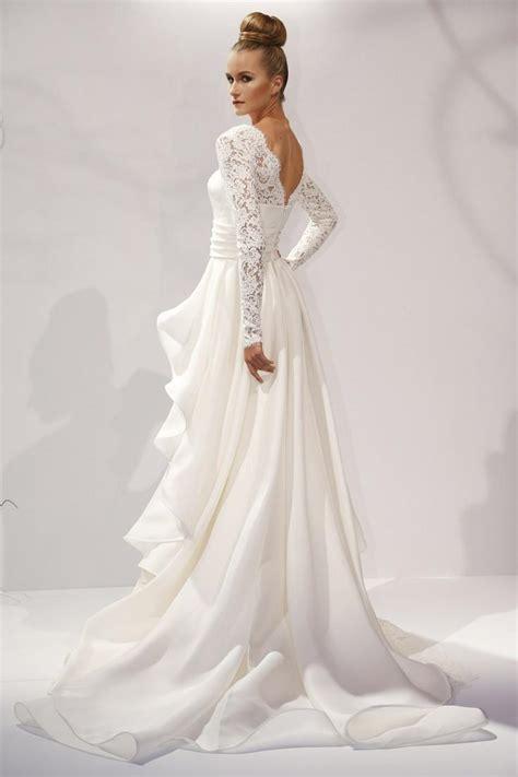 Brides Magazine Uk by Best Designer Wedding Dresses 2014 Bridesmagazine Co Uk