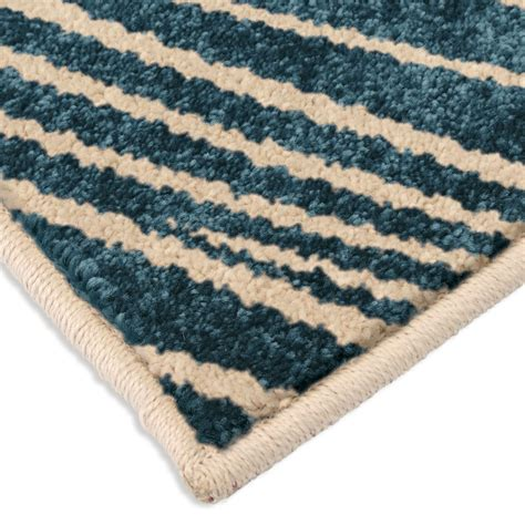 Orian Rugs Indoor Outdoor Chevron Wendover Multi Area Small Accent Rugs
