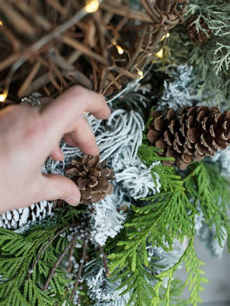 Decoration De Noel A Faire by Id 233 Es D 233 Co De No 235 L 224 Faire Soi M 234 Me Pour Adulte