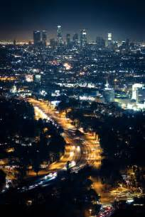 Light Los Angeles by Photography Lights Beautiful City City Lights Los