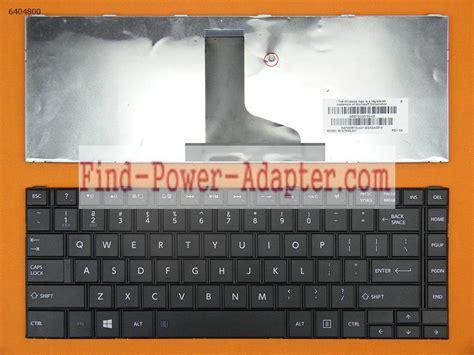 Keyboard Laptop Toshiba Satellite C800d Toshiba Satellite C800d C805d C840d C845d Keyboard Nsk Ts4sq 9z N7ssq 501 Toshiba Satellite