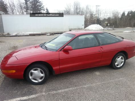 1993 Ford Probe by 1993 Ford Probe 2 0l 5 Speed 130k Needs Nothing Showroom