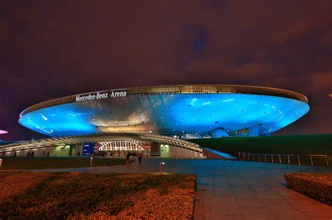 mercedes arena shanghai mercedes arena smartshanghai