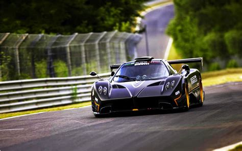 Pagani Car Wallpaper Hd by Pagani Zonda Hd Wallpapers Car Background Pictures