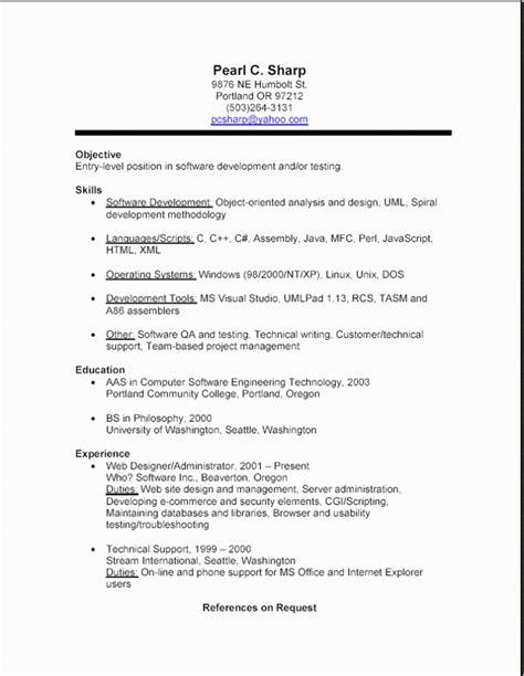25 unique sample resume ideas on pinterest sample resume