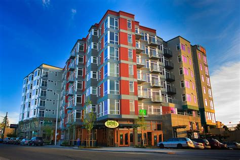 Apartment In West Seattle Link Apartments West Seattle Reviews