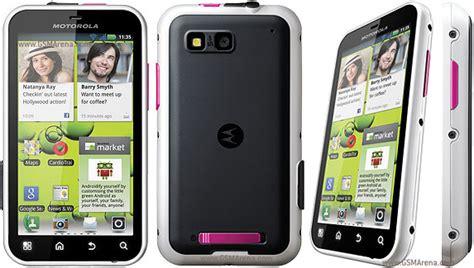 Hp Outdoor Motorola Defy motorola defy pictures official photos
