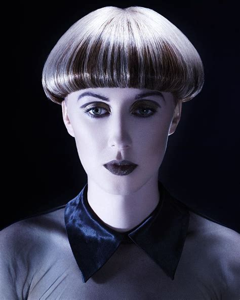 women low chili bowl style 390 best bowl cuts images on pinterest short hairstyle
