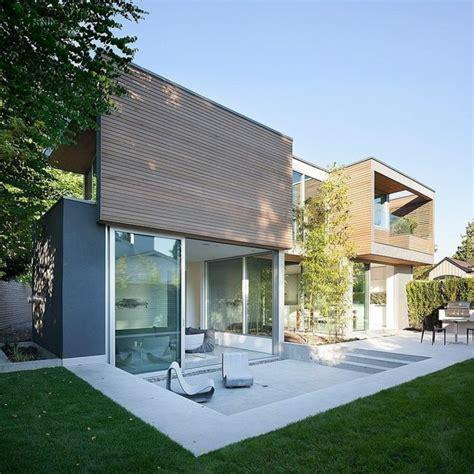 Maison Moderne Minimaliste by Le Minimalisme En Architecture Contemporaine En 53 Photos