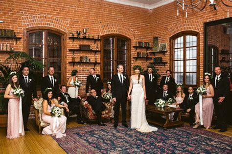carondelet house stylish los angeles carondelet house wedding emily brett green wedding shoes