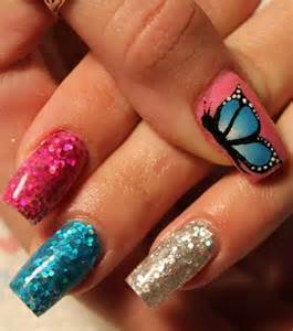 pretty nails images amp pictures becuo