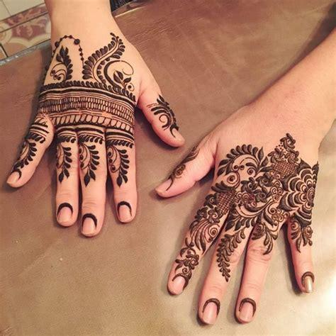 mahendi dizaen new 20 trendy mehndi patterns pictures for women sheideas