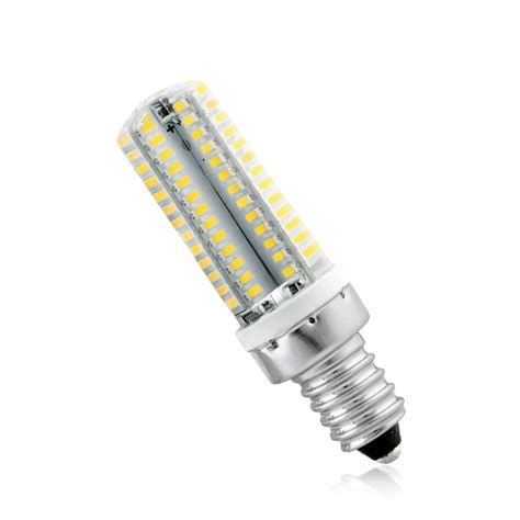 G9 Base Bulb 3014 Smd Led Light L 220 240v Silicone G9 Smd Led Light Bulb