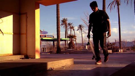 patrick watson adventures in your own backyard la nouvelle video du skater espagnol kilian martin