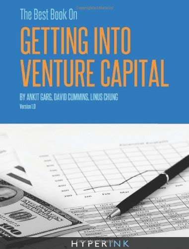 Best Mba To Get Into Venture Capital by Pdf The Best Book On Getting Into Venture Capital Read