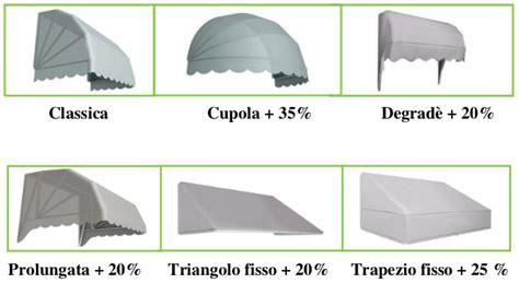 Tende Da Sole A Cappottina Prezzi by Tende Da Sole A Cappottina Idee Per La Casa