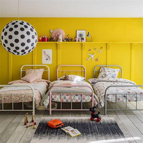 chambre d enfant gar輟n si on essayait le dortoir pour la chambre d enfant