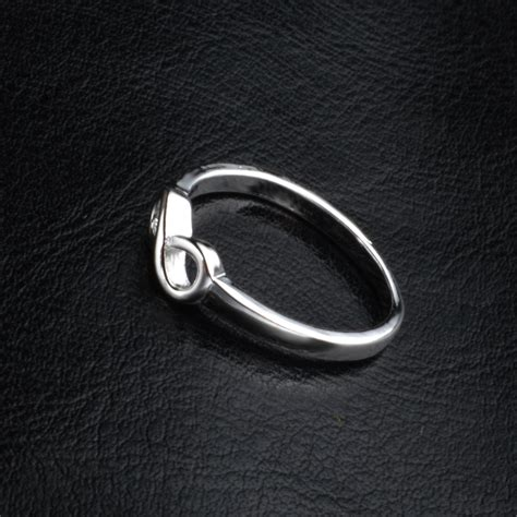 Wedding Ring Protector by Silver Anillos Wedding Rings