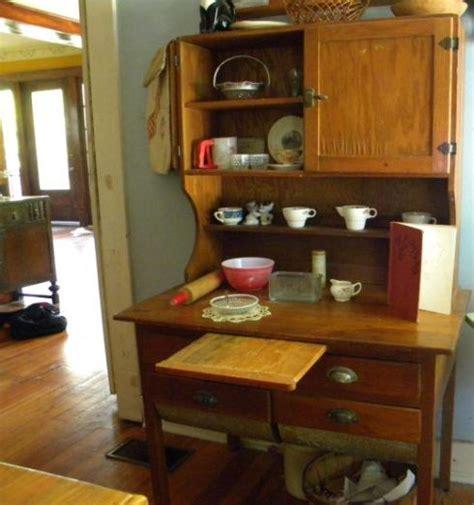 antique kitchen cabinet early 1900s kaufmann manufacturing 1900 kitchen the vintage appliance forum