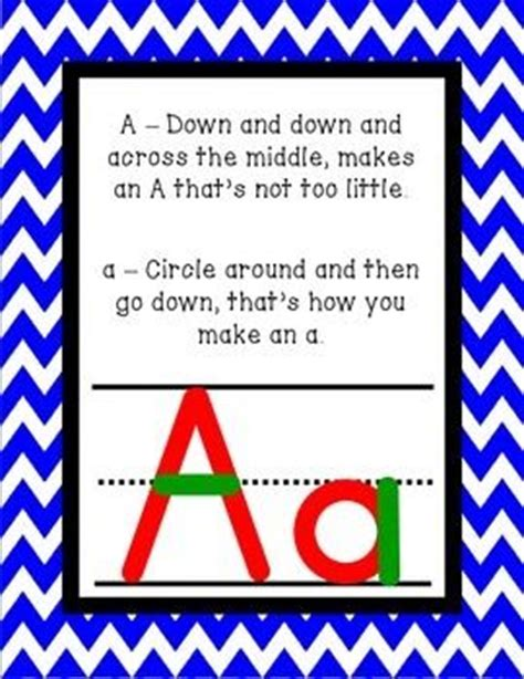 letter formation rhymes 1000 ideas about letter formation on