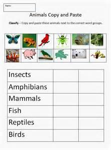 25 best ideas about animal classification on pinterest